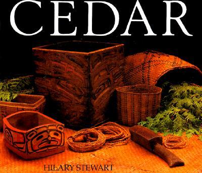 Cedar By Stewart, Hilary